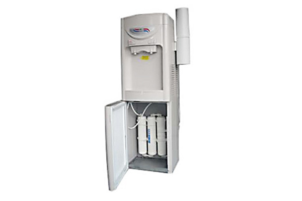 Hot and Cold Water Dispenser 68L-RO