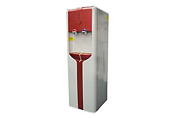 Hot and Cold Water Dispenser 161L