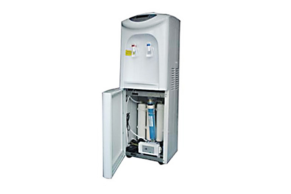 Hot and Cold Water Dispenser 26L-RO