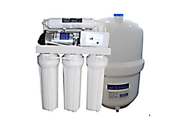 50GPD RO Water Purifier with Indicator