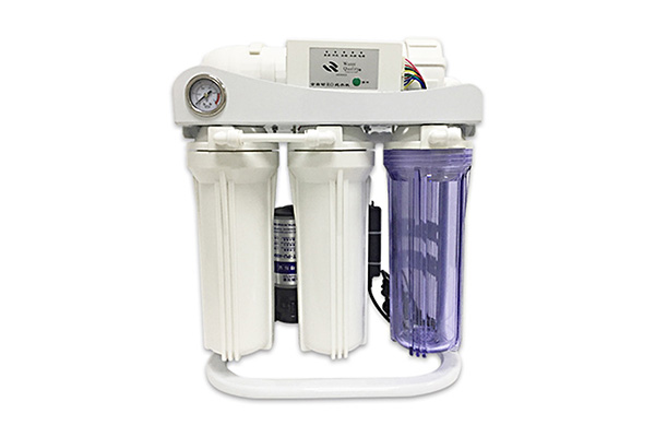 400G RO Water Purifier with Stand