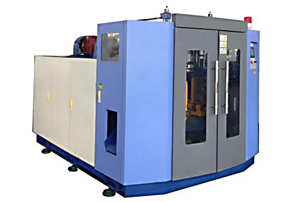 Extrusion Blow Molding Machine (For PE/PP Bottle Making)